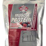 Protein Wildbeeren 500g