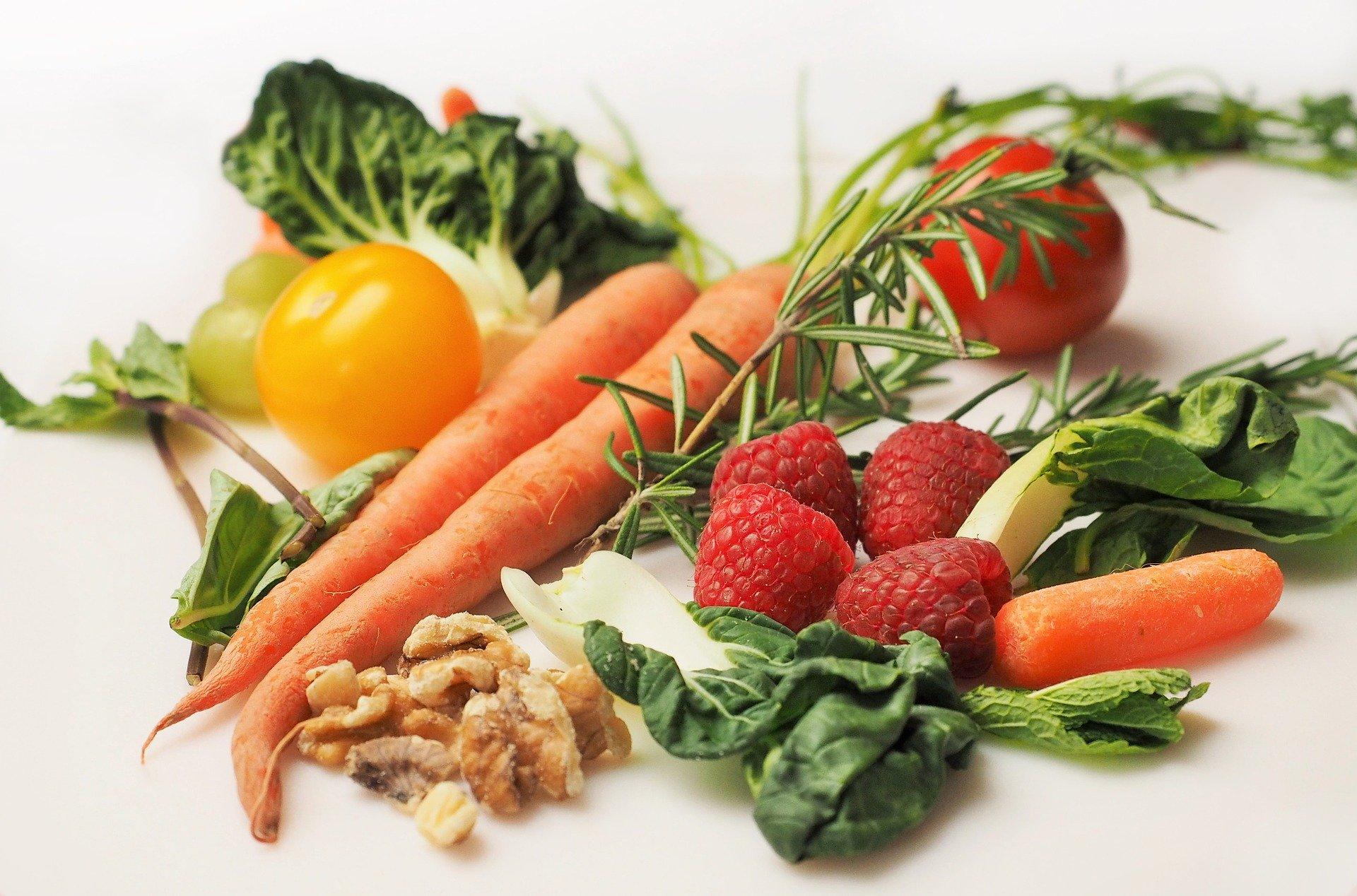 Ernährungsberatung